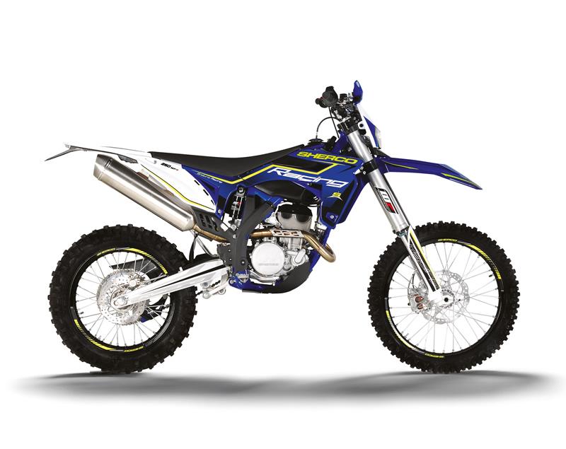 Sherco 2016 250 SEF-R