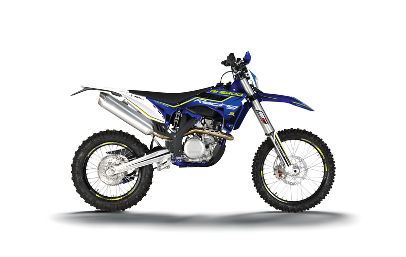 Sherco 2016 450 SEF-R