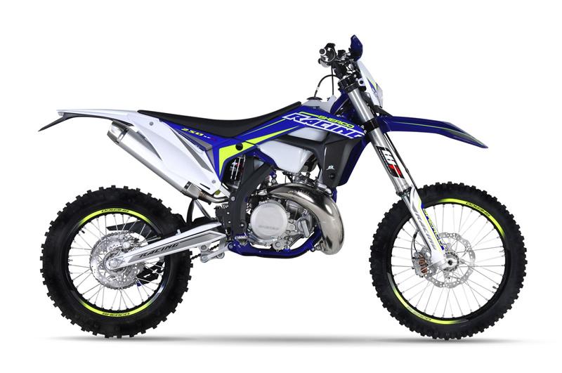 Sherco 2017 300 SE-R