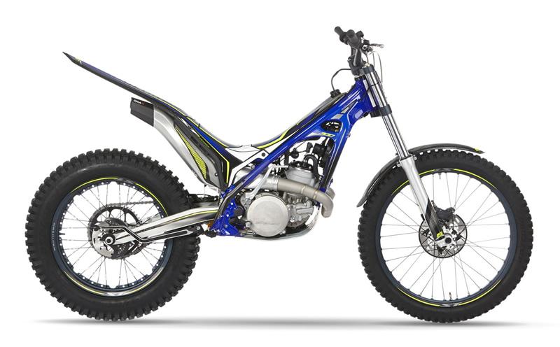 Sherco ST 2017 300cc