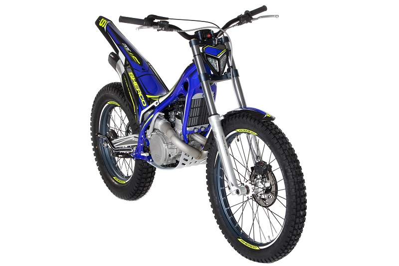 Sherco ST 2016 125cc
