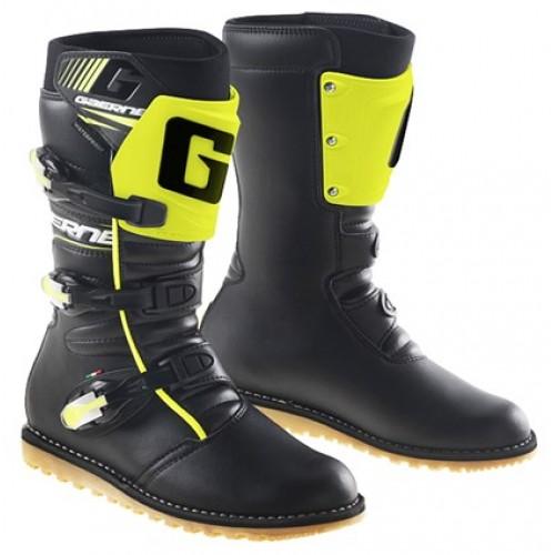 Gaerne Balance Classic Black/Yellow