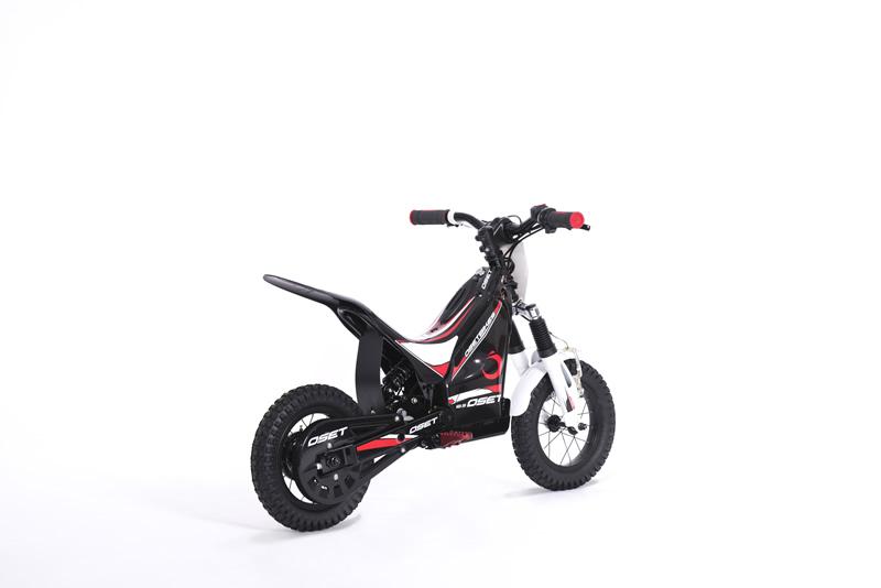 Oset 12 5 Eco 2016 Active Bikesport