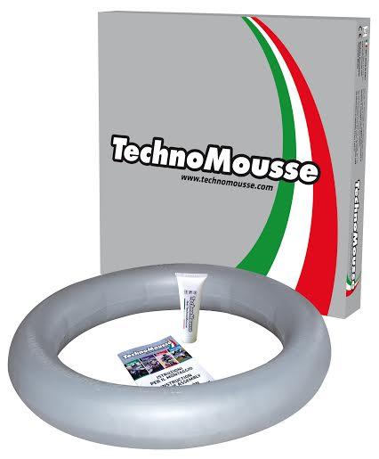 TechnoMousse Sahara